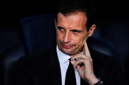 ミランのアッレグリ監督が今シーズン限りでの退任を示唆