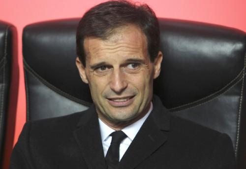 今季不振のミラン、アッレグリ監督の解任を発表