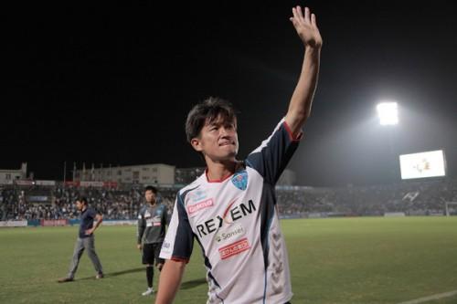 横浜FCが三浦知良と契約更新…47歳でプロ29年目のシーズンへ