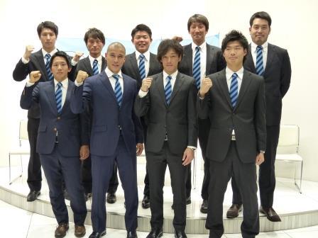 悲願のJFL昇格へ・・・FC大阪が新体制を発表