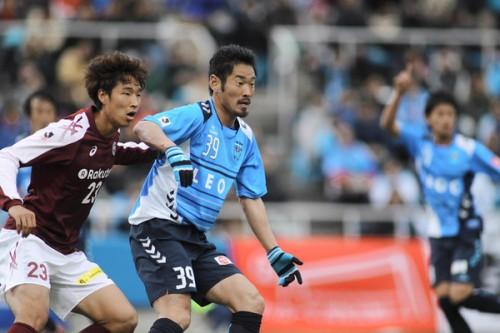 栃木が大久保哲哉の新加入を発表…移籍元の横浜FC戦には出場せず