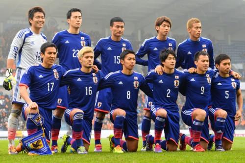 最新FIFAランク、日本は48位でW杯グループ最下位変わらず…アジアでは2番目