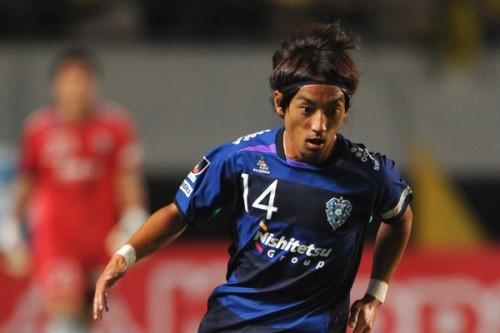 カンボジア初の元J1選手が誕生…福岡退団のMF木原正和が移籍