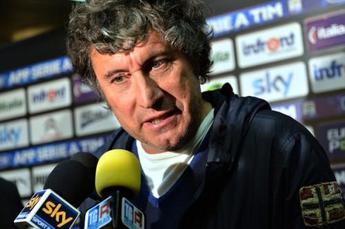 サッスオーロの新監督はマレザーニ、候補に挙がったインザーギは感謝