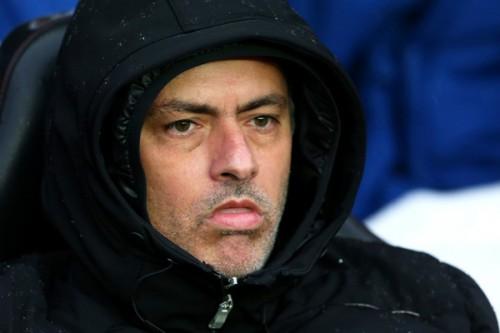 モウリーニョ監督が移籍市場に言及「動きがあるとは思っていない」