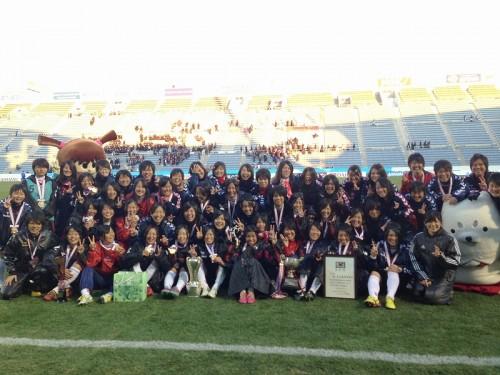 【女子選手権大会総括】女子サッカーの技術、戦術、組織力、全ての向上を感じられた大会