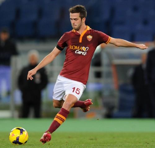 ビッグクラブが関心を寄せるMFピアニッチ、ローマと契約延長へ