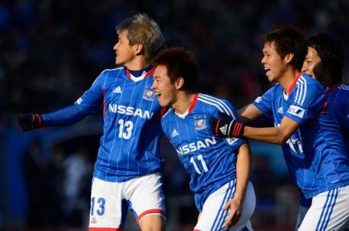 自身初タイトルに横浜FM育成出身の齋藤学「獲ることを意識して臨んだ」