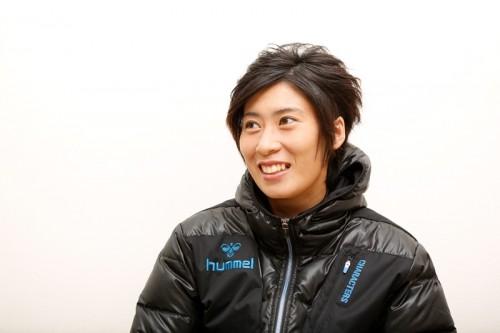 髙瀬愛実が女子高校サッカー選手権を振り返る「今考えると、まさに青春」