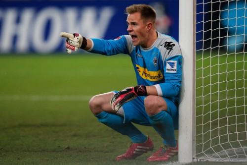 バルサ移籍が噂されるテル・シュテーゲンの退団をクラブが容認