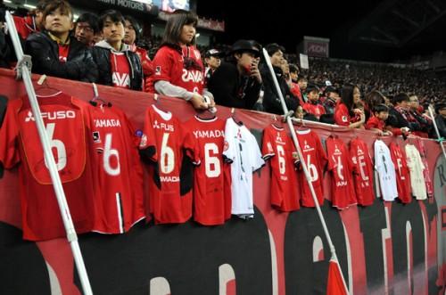浦和、2014シーズンの背番号発表…「6」は山田暢久から山田直輝へ