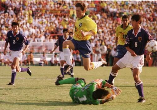 「マイアミの奇跡」はブラジル人にとっては屈辱だった