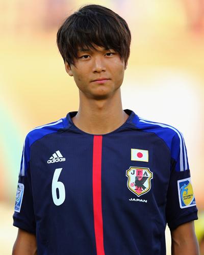 東京Vユース中野雅臣、U-17W杯での自信を胸に更なる飛躍へ