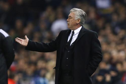 レアル監督、国王杯準決勝のダービーに意気込み「常に大きな戦い」