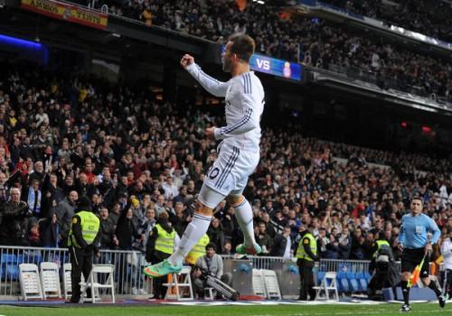 レアルのスペイン人FWヘセ「代表でのプレーは想像できる」