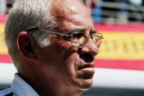 ラウールがアラゴネス氏に哀悼の意「サッカー界の歴史に名を刻む」