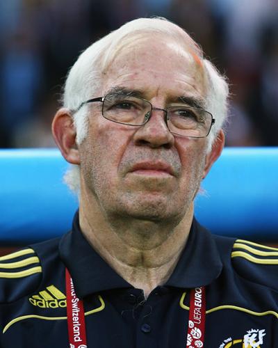 元スペイン代表監督アラゴネスが75歳で死去…ユーロ2008制覇