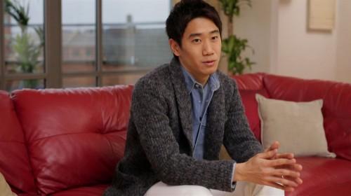香川がCLに強い思い「特別な舞台、現状に打ち勝って前進したい」