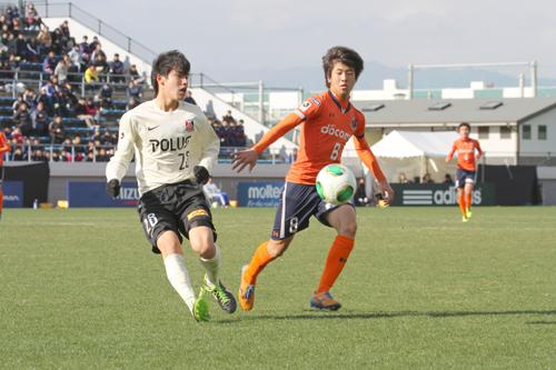 吉武博文監督率いるU-16日本代表、選出メンバーを読み解く