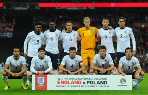 サウサンプトン吉田の同僚が初招集…イングランド代表メンバー発表