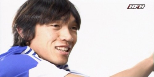 中村俊輔、現役は「40歳までやりたい」…将来は海外で指導者の勉強を希望