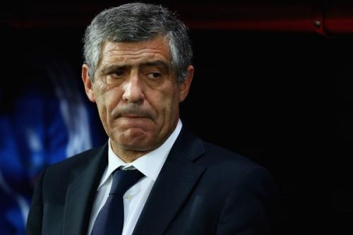 W杯で日本代表と対戦するギリシャ代表の指揮官、大会後に退任へ