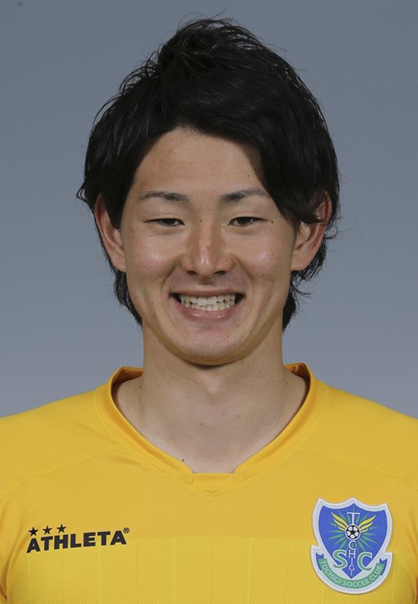 坂田 良太(栃木SC)のプロフィール画像