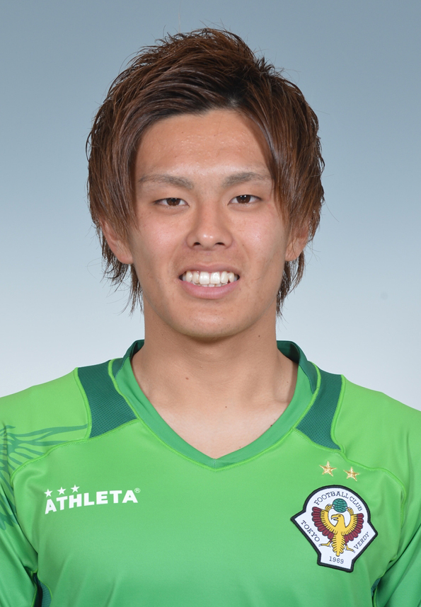 田中 貴大のプロフィール画像