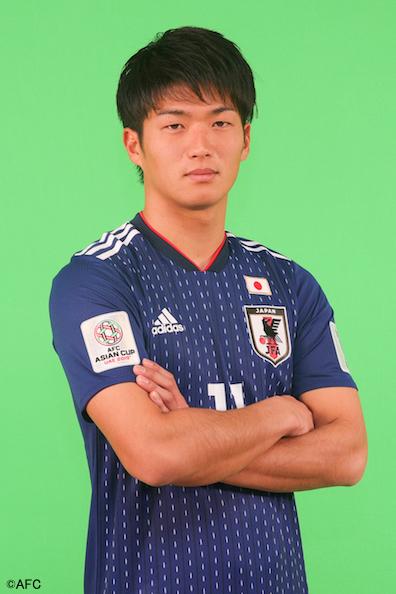 北川 航也(日本代表)のプロフィール画像