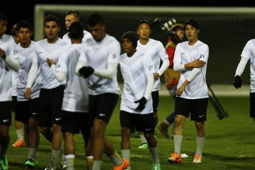 「NIKE CHANCE」グローバルセレクションがスタート……日本人2選手が参加