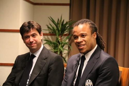 ユヴェントス会長「日本人選手歓迎します」