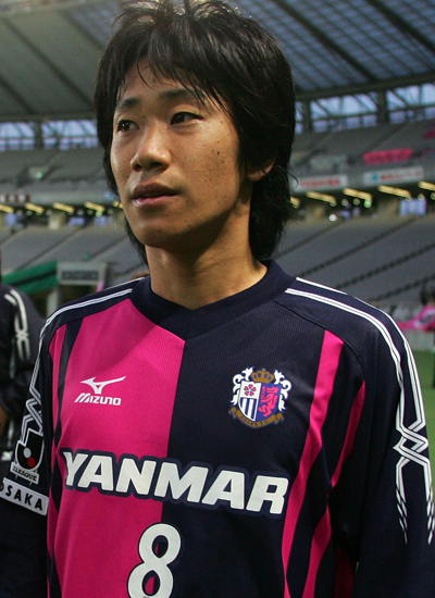 C大阪、4年目の「SHINJIシート」発表…香川が毎試合100名招待