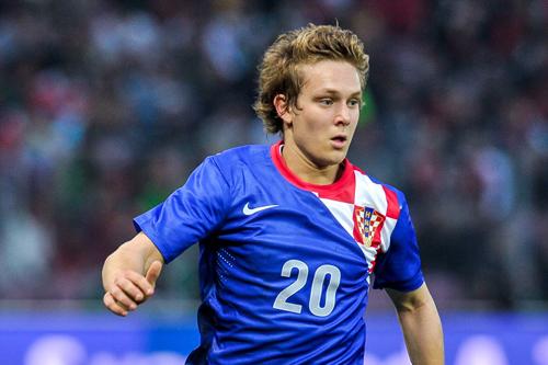 バルサが17歳のクロアチア代表MFハリロヴィッチ獲得を発表
