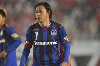 20140301 GOsaka vs UrawaReds(s)Kiyohara (6)_R