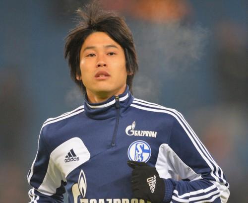 シャルケの内田篤人、日本でのリハビリを終えてチーム合流へ