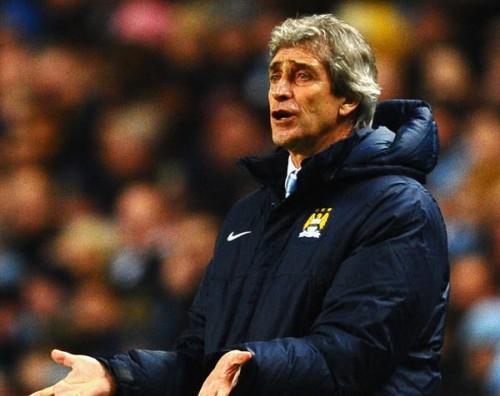 UEFA、マンC監督を3試合のベンチ入り禁止に…CLバルサ戦も
