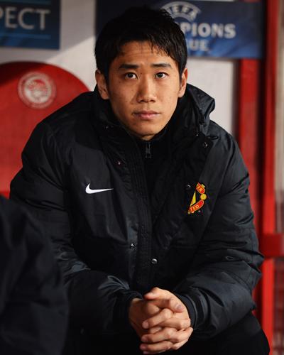 OBが香川を後押し「シンジは今のマンUが必要としている選手」
