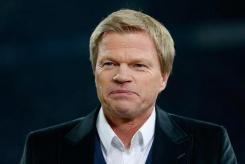 元ドイツ代表GKカーン氏、古巣バイエルンを史上最強と称賛