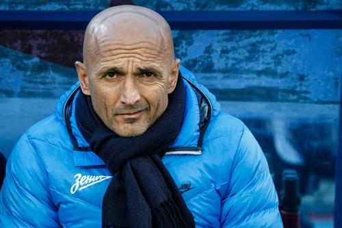 ゼニトがスパレッティ監督を解任…直近の公式戦11試合で1勝のみ