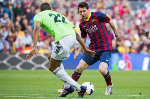 メッシが今後に言及「引退するまでバルセロナに留まる」