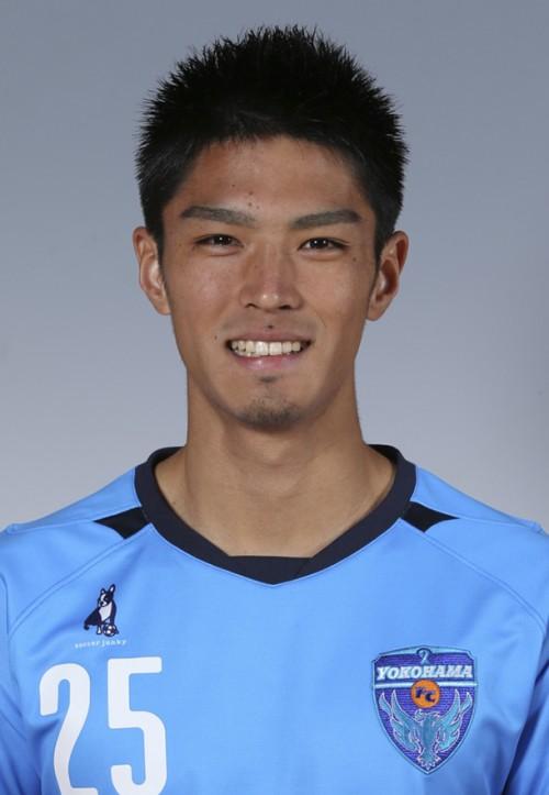 石井 圭太(横浜FC)のプロフィール画像