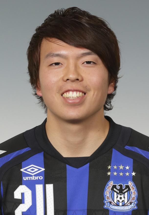 小川 直毅 | サッカーキング