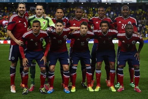日本のW杯対戦国コロンビア代表の最新実情…脆弱な守備を補う攻撃性