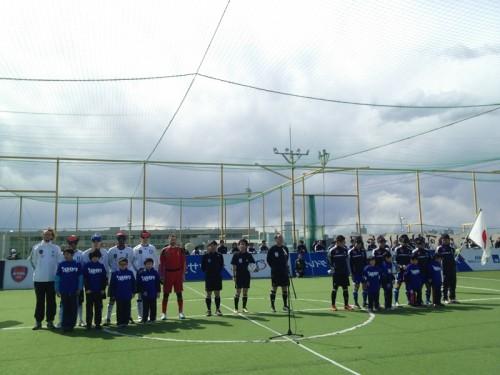 ブラインドサッカー日本代表がノーマライゼーションカップで感じた手応えと課題