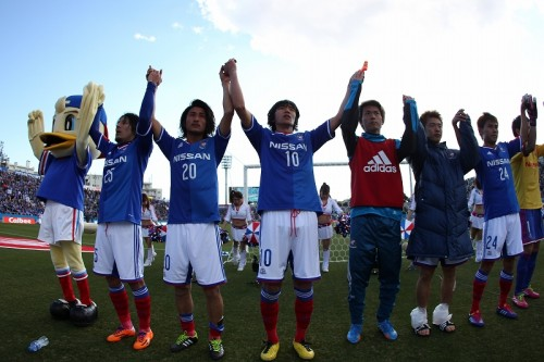 鹿島・横浜FMが開幕3連勝…浦和が王者広島止める/J1第3節