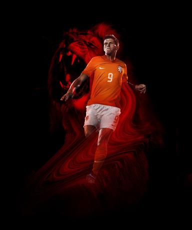 オランダ代表125周年を記念する新ユニフォームが発表