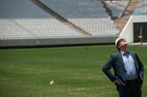 FIFA、ワールドカップで試合が行われる競技場を再度チェックへ