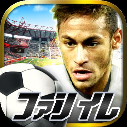ネイマールがイメージキャラクターのスマホ用3Dサッカーゲーム『ファンタジックイレブン』が全世界で提供開始
