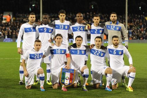 セリエA監督などがW杯優勝予想…圧倒的ブラジル支持、イタリアは0票