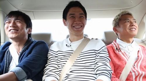 ミスチル桜井&GAKU-MCと香川・長谷部らが共演…新プロジェクト「MIFA TV」が開始